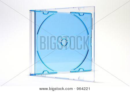 Blue Slim-Box