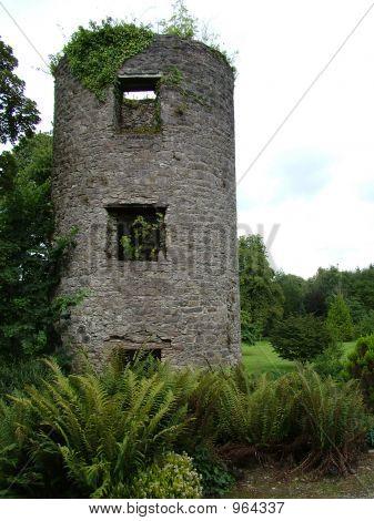 Blarney Castle Tower Ireland