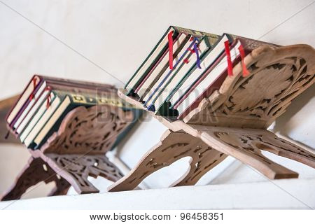 Bookstand In Oman