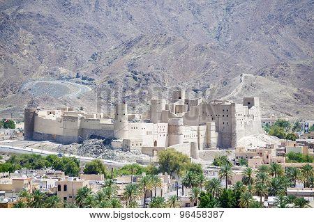 Fort Bahla