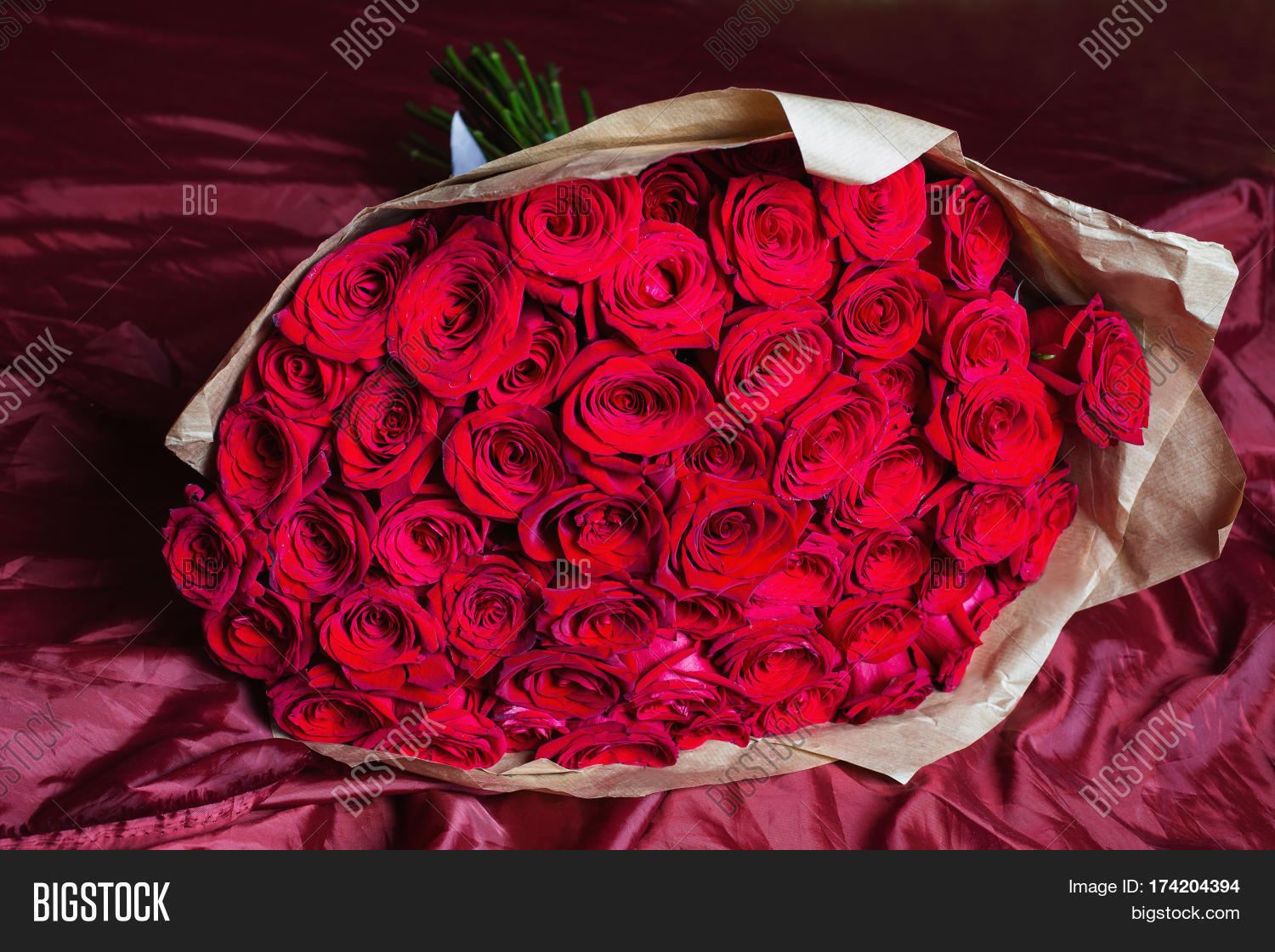 Big bouquet red roses image photo free trial bigstock big bouquet of red roses texture colors a bouquet gift for a wedding birthday izmirmasajfo