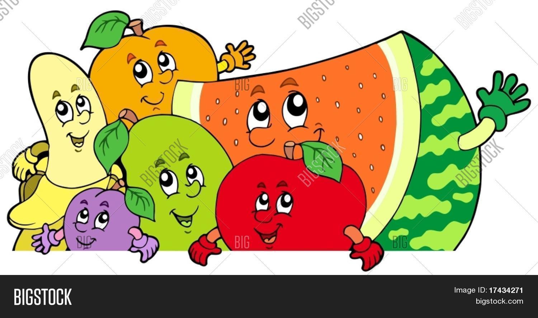 vector y foto lurking frutas de prueba gratis bigstock