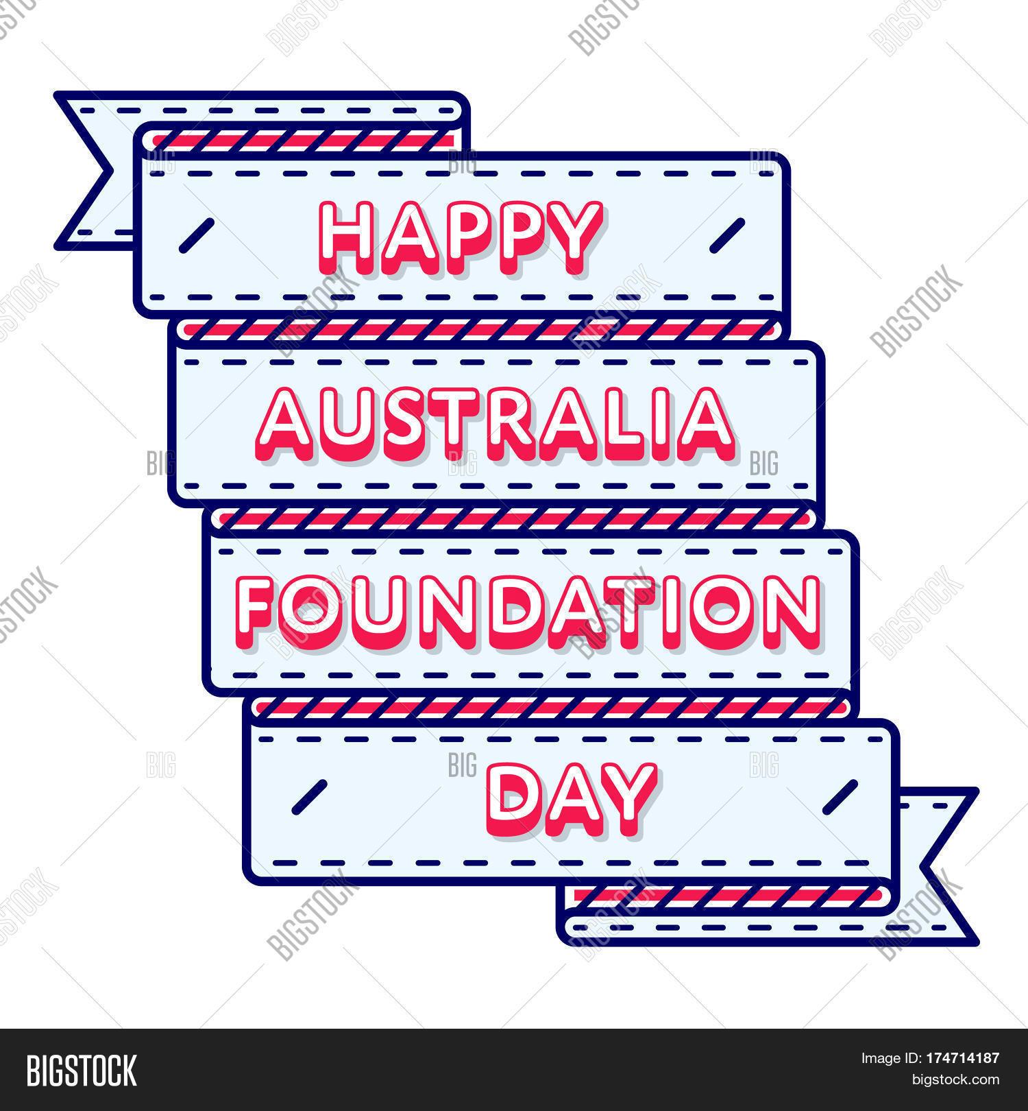 Australia Foundation Image Photo Free Trial Bigstock