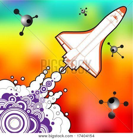 shuttle vector design