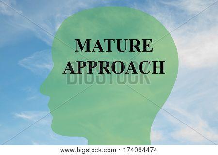Mature Approach Concept