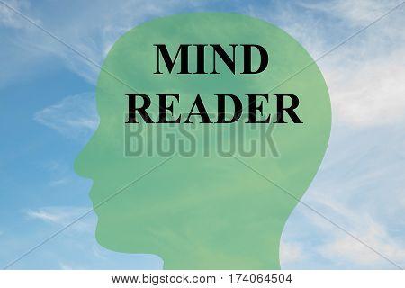 Mind Reader Concept
