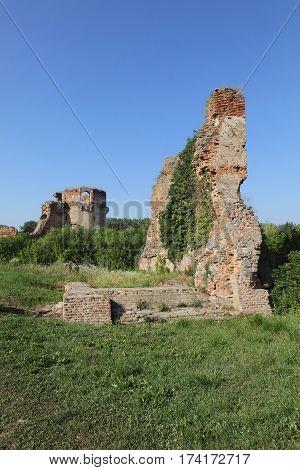 Bac Fortress, Serbia, Europe