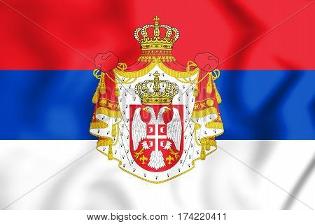State_flag_of_serbia_(1882-1918)