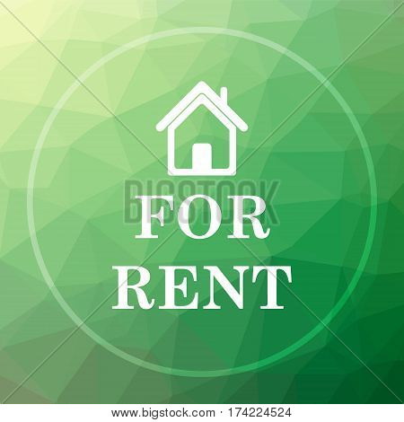 For Rent Icon