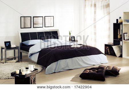 couple's bedroom