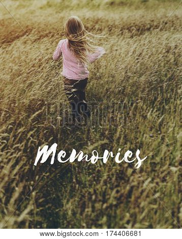 Memories Collect Moments Experience Storytelling