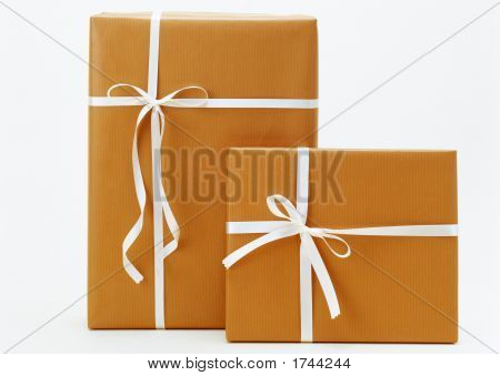 Delightful Gift Packing