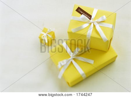 Wonderful Gift Packing