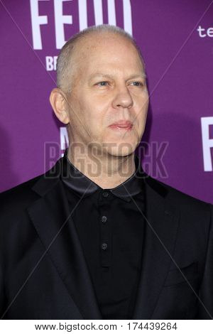 LOS ANGELES - MAR 1:  Ryan Murphy at the