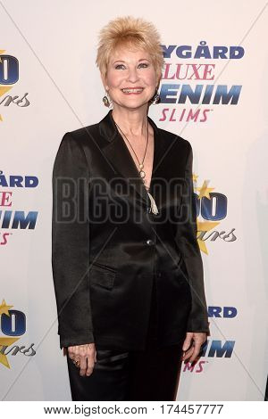 LOS ANGELES - FEB 26:  Dee Wallace Stone at the 27th Annual Night of 100 Stars Oscar Viewing Gala at the Beverly Hilton Hotel on February 26, 2017 in Beverly Hills, CA