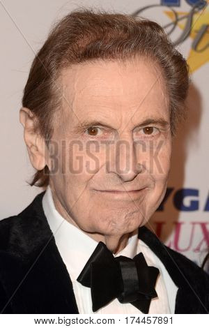 LOS ANGELES - FEB 26:  Joseph Bologna at the 27th Annual Night of 100 Stars Oscar Viewing Gala at the Beverly Hilton Hotel on February 26, 2017 in Beverly Hills, CA
