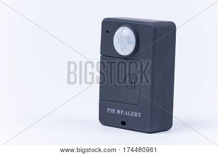 Infra Red Alarm Device With Sensor And Sim Card