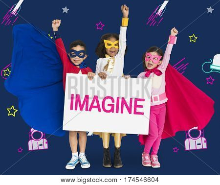 Imagine Dream Inspiration Creativity Ideas Envision