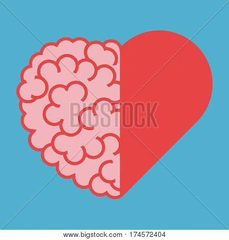 Brain And Heart United