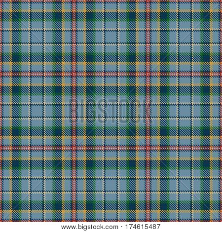 Tartan Seamless Pattern Background. Red Blue Green Yellow and Gray Plaid Tartan Flannel Shirt Patterns. Trendy Tiles Vector Illustration for Wallpapers.
