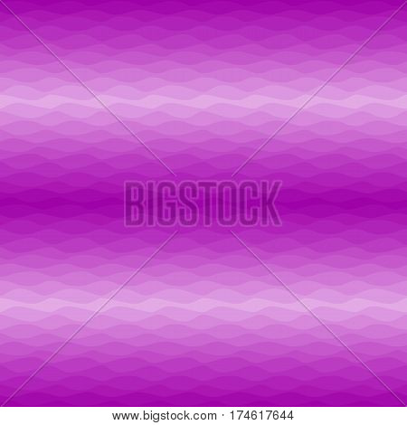 Gradual wavy pink background. Graphic design element for web sites stationary printables fabric scrapbooking wedding or baby shower invitations room wallpaper birthday cards. Vector illustration