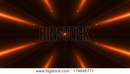 Luxury Modern Abstract Laser Beam Light Background