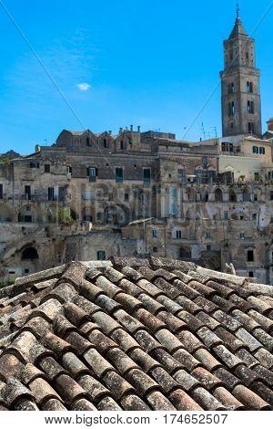 Matera, In  Italy
