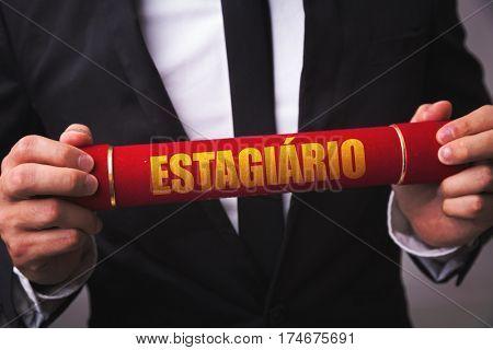 Internship (in Portuguese)