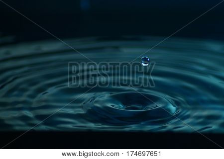 water background/ Water is a transparent and nearly colorless chemical substance that is the main constituent of Earth's streams, lakes, and oceans, and the fluids of most living
