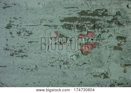 Background. Wooden Plank
