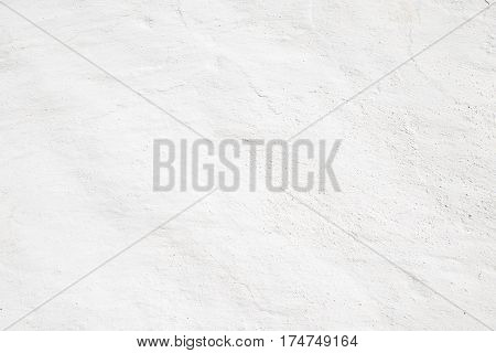 Texture Whitewashed Wall