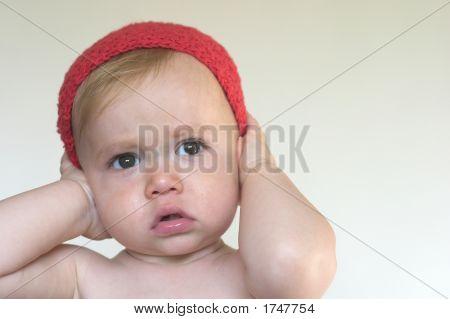 Cute Toddler