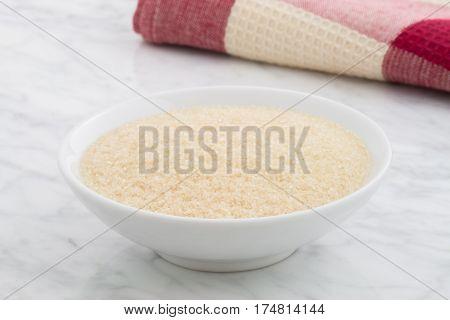 Natural Turbinado Sugar