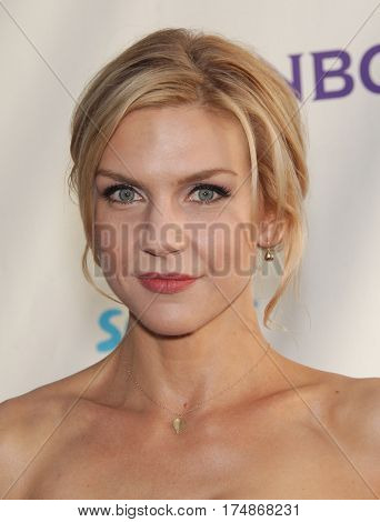 LOS ANGELES - AUG 02:  Rhea Seehorn arrives for the Summer 2011 TCA Party-NBC on August 1, 2011 in Beverly Hills, CA