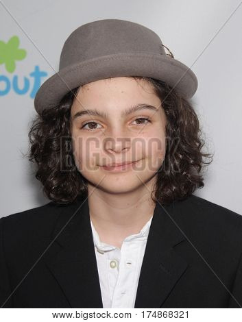 LOS ANGELES - AUG 02:  Max Burkholder arrives for the Summer 2011 TCA Party-NBC on August 1, 2011 in Beverly Hills, CA