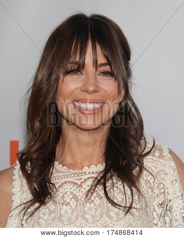 LOS ANGELES - AUG 02:  Natasha Leggero arrives for the Summer 2011 TCA Party-NBC on August 1, 2011 in Beverly Hills, CA
