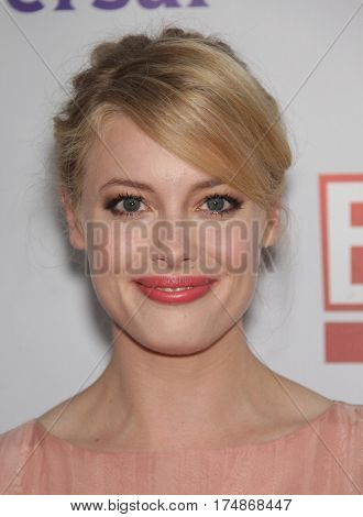 LOS ANGELES - AUG 02:  Gillian Jacobs arrives for the Summer 2011 TCA Party-NBC on August 1, 2011 in Beverly Hills, CA