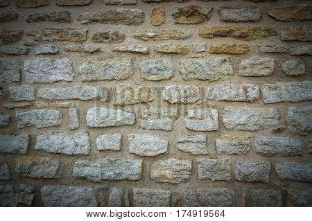 Cobblestone Pavement On Street In Prague