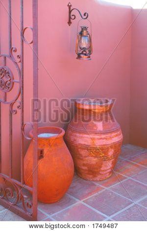 Western Pots
