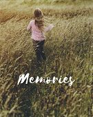 Memories Collect Moments Experience Storytelling poster