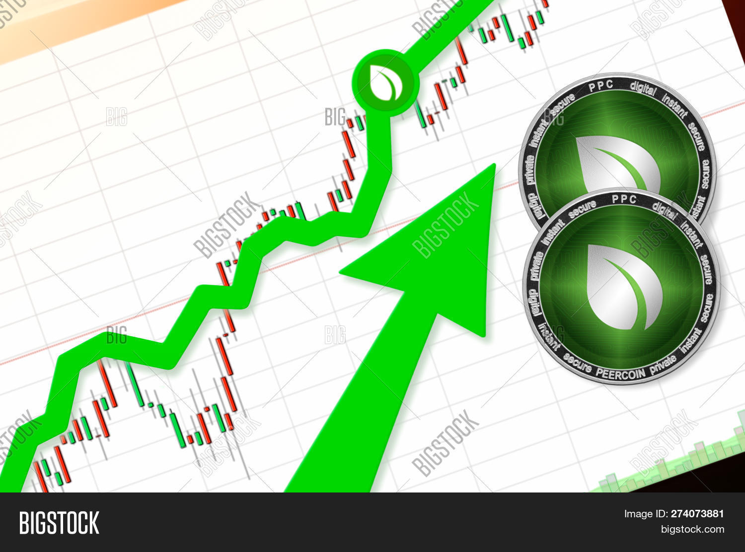 cryptocurrency exchange peercoin