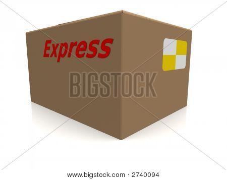 3D Carton