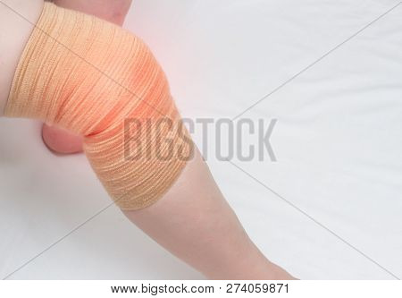 Medical Kneecap For Fixing The Sore Knee From Arthritis And Knee Inflammation, For Unloading The Joi