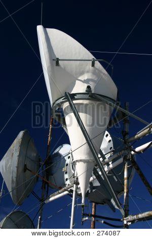 Telecommunications Tower 01