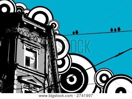 Stylish Vector Background