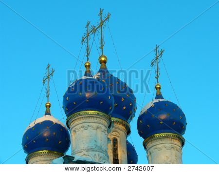 Saint Domes
