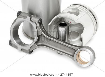 Details Of Diesel Engine
