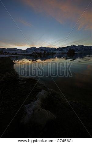 Sierra Sunset 3