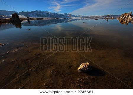 Winter Eastern Sierra Nw 1