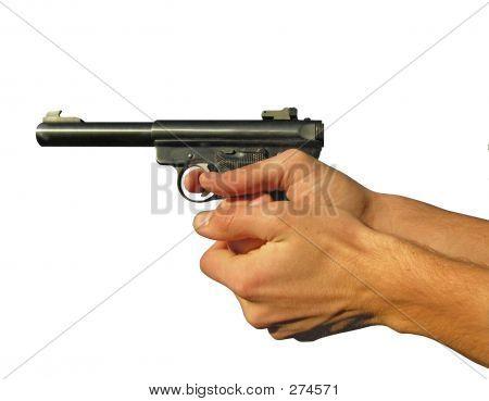 Handgun Danger